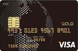 Orico Card THE WORLD