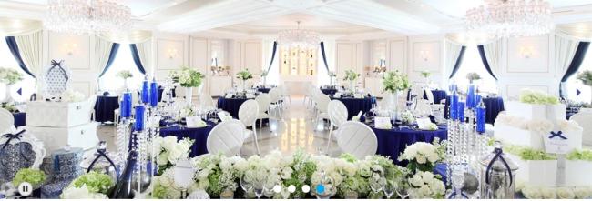 エスクリの結婚式場画像