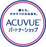 ACUVUE パートナーショップマーク画像