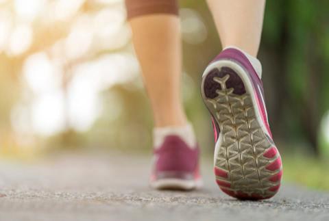 歩くだけでTポイント獲得!歩数に応じてポイントがたまる無料アプリ