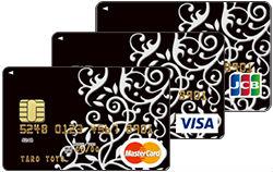 Orico Card iD×QUICPay