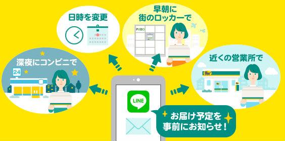 e-お知らせシリーズ説明画像