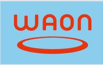 WAONマーク