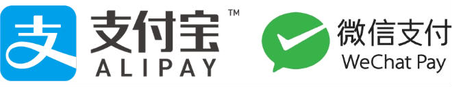 AlipayとWeChatpay