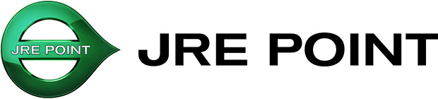 JREポイントロゴ