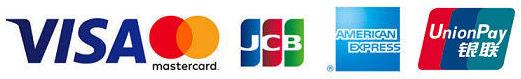 クレジットカード国際ブランド