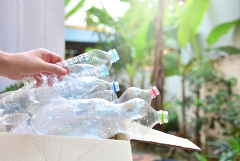 ペットボトルや古紙のリサイクルでWAON(ワオン)ポイントが貯まる
