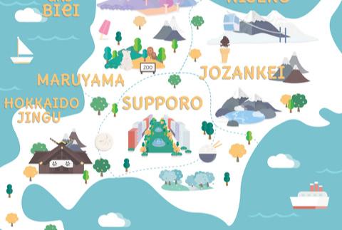 JR北海道Kitaca(キタカ)の使い方!全国で使えて便利 | クレジット ...