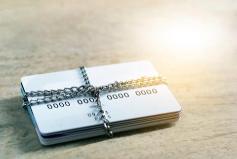 クレジットカードが使えない原因と対処法を徹底解説
