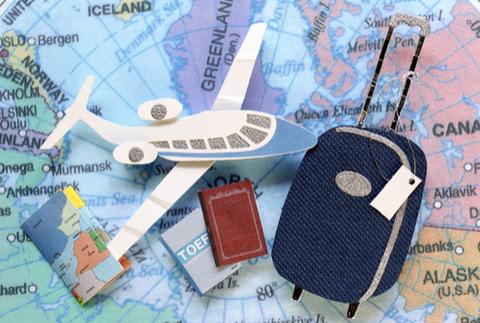 海外にクレジットカードが必要な理由と国別のクレジットカード事情