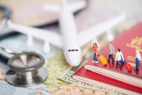 クレジットカードの海外旅行保険でも十分!補償を充実させ節約もできる