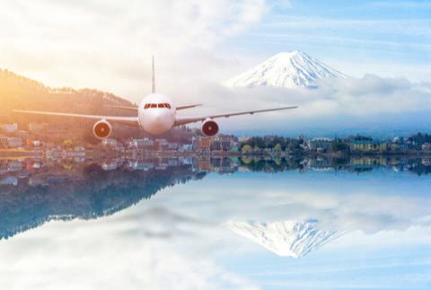 どこかにマイルは通常の半分以下のマイルで国内航空券に交換できてお得