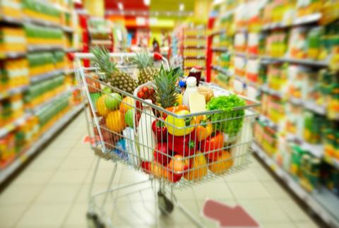 スーパーでお得なクレジットカード!家計節約をサポート