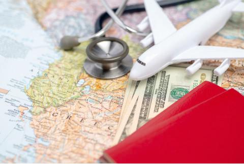 クレジットカード付帯の海外旅行保険比較表とカードの選び方
